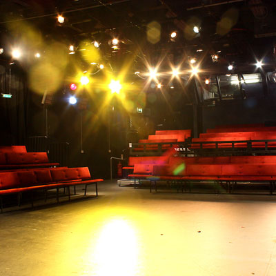 Theatre for hire in Chester