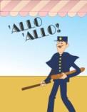 'Allo, 'Allo!