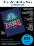 FAME Summerschool