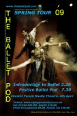 The Ballet Pod