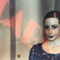 Lydia Griffiths as Sally Bowles