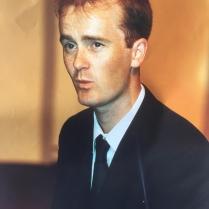 Paul Kirkbright as Clifford Bradshaw