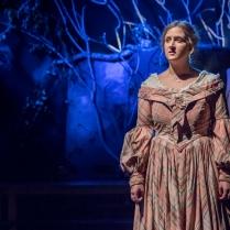 Katie Deyes as Emily Brontë