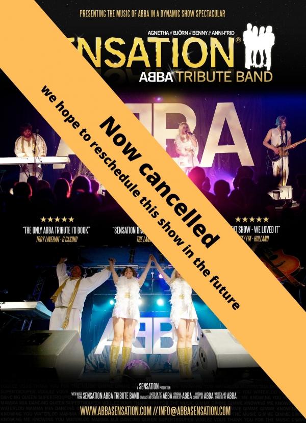 ABBA Sensation