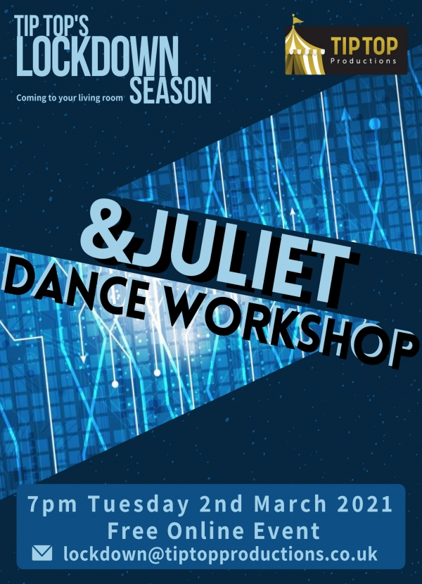 &Juliet Dance Workshop