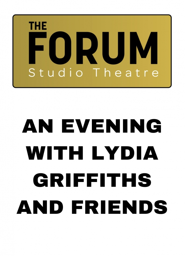 An Evening With Lydia Griffiths & Friends