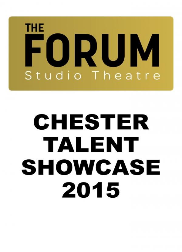 Chester Talent Showcase 2015