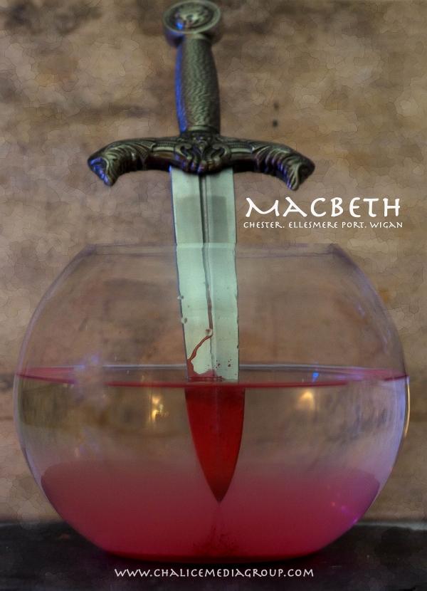 Elsie & Norms Macbeth