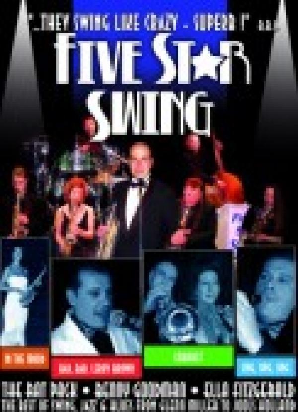 Five Star Swing