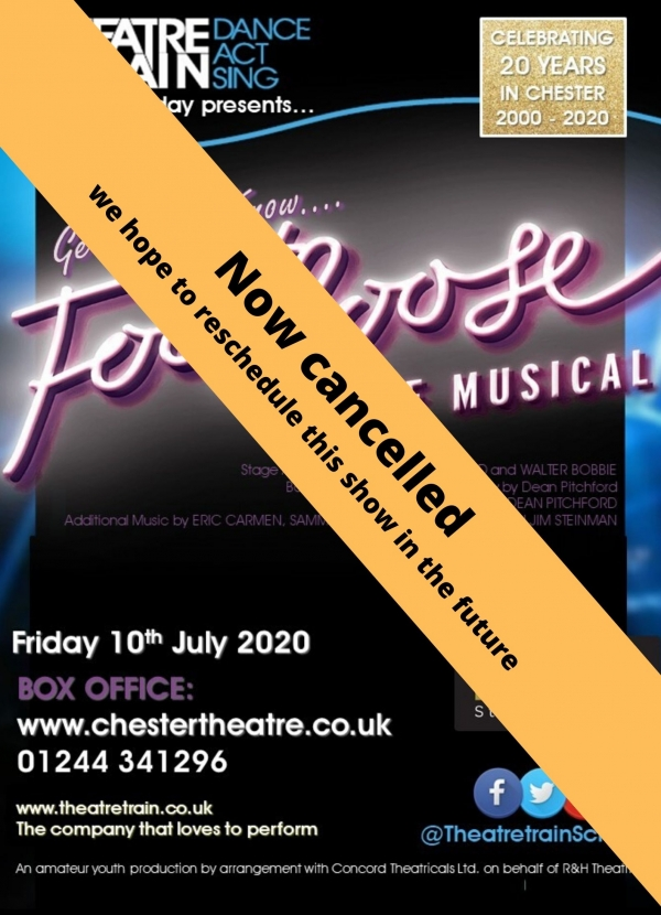 Getting to Know.. Footloose the Musical
