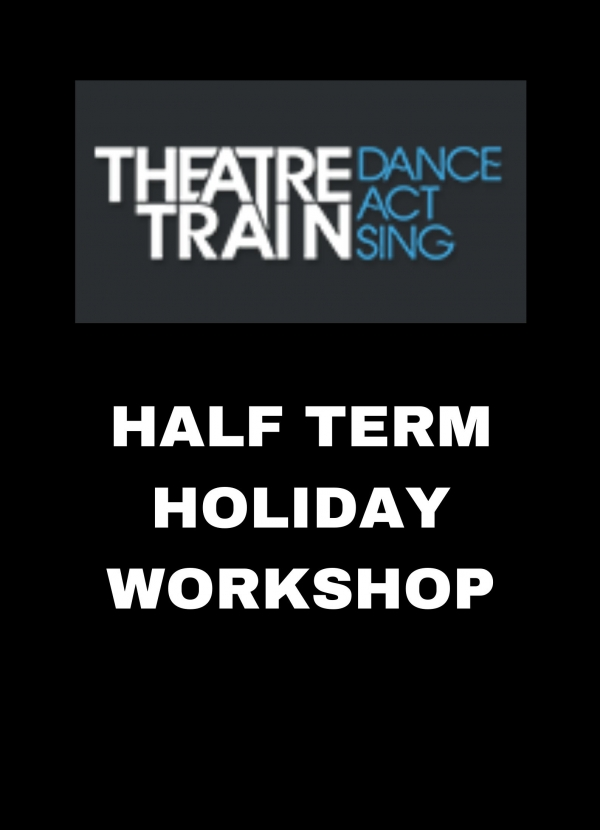 Half Term Holiday Workshop