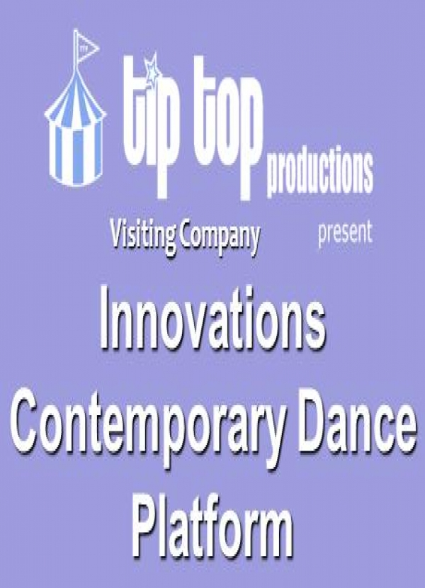 Innovations Contemporary Dance Platform