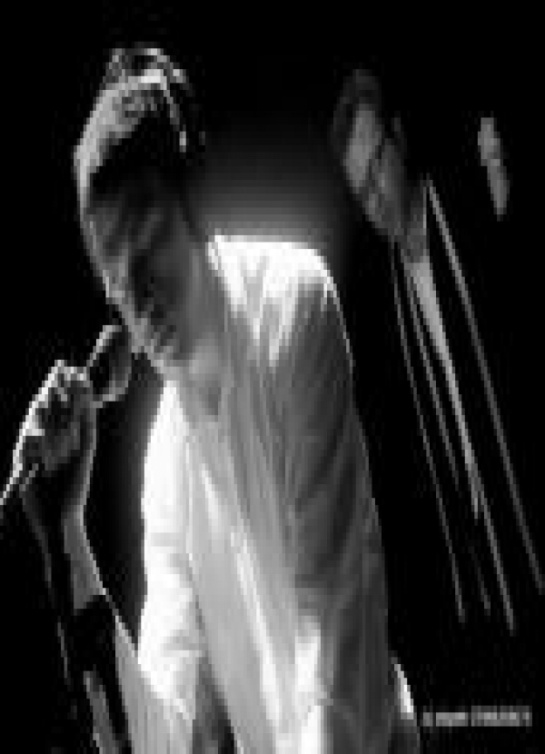 New Dawn Fades: A Play About Joy Division