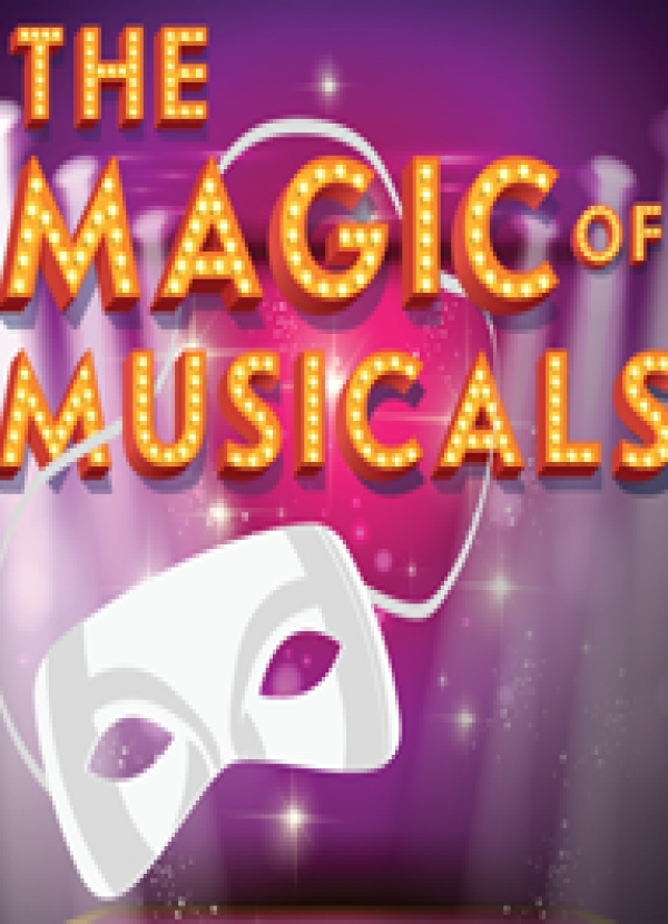 Newton Primary School presents Magic of the Musicals