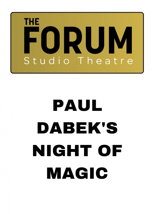 Paul Dabek's Night of Magic