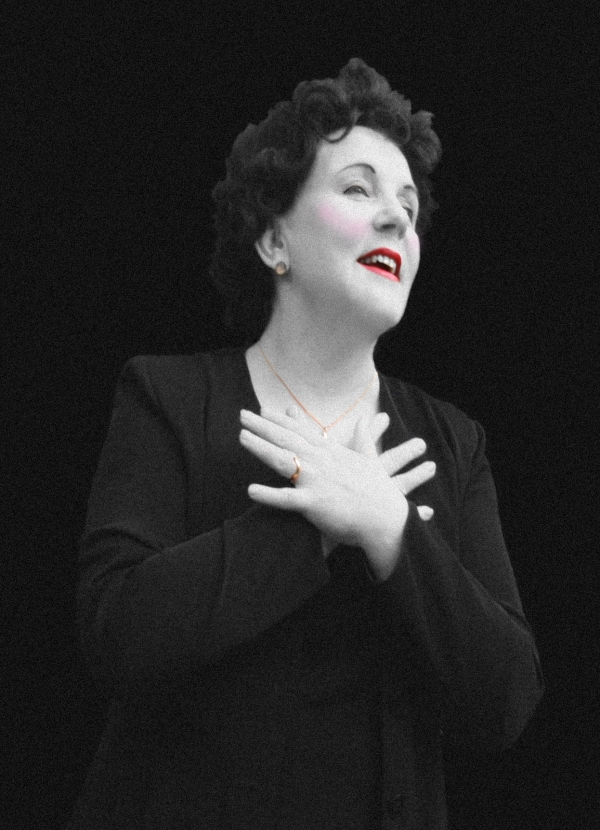 PIAF- The Songs