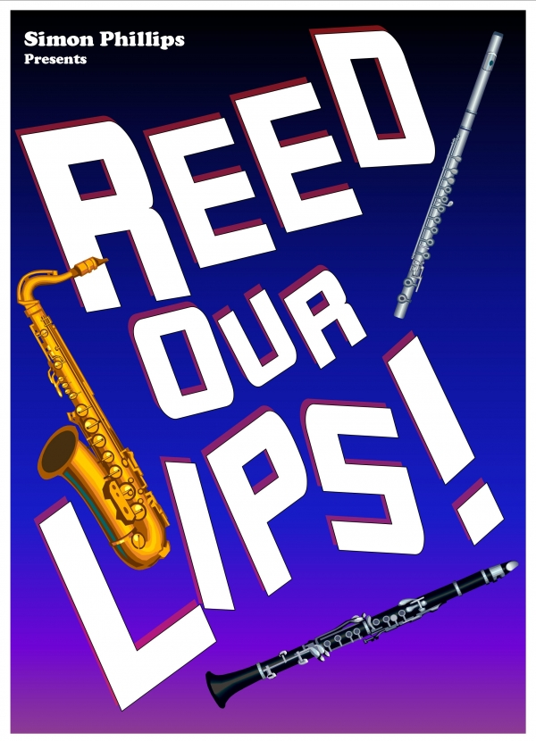 Reed Our Lips!