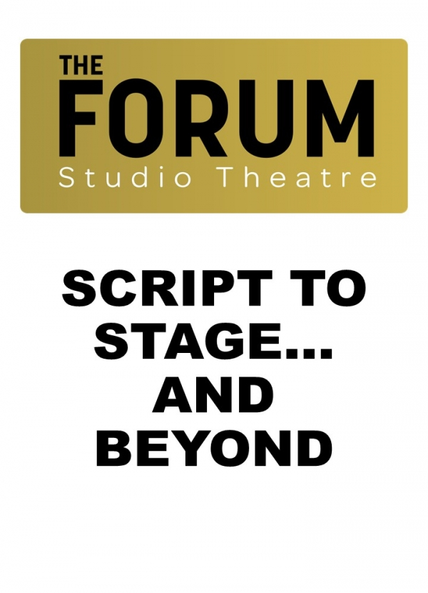 Script To Stage .... and beyond
