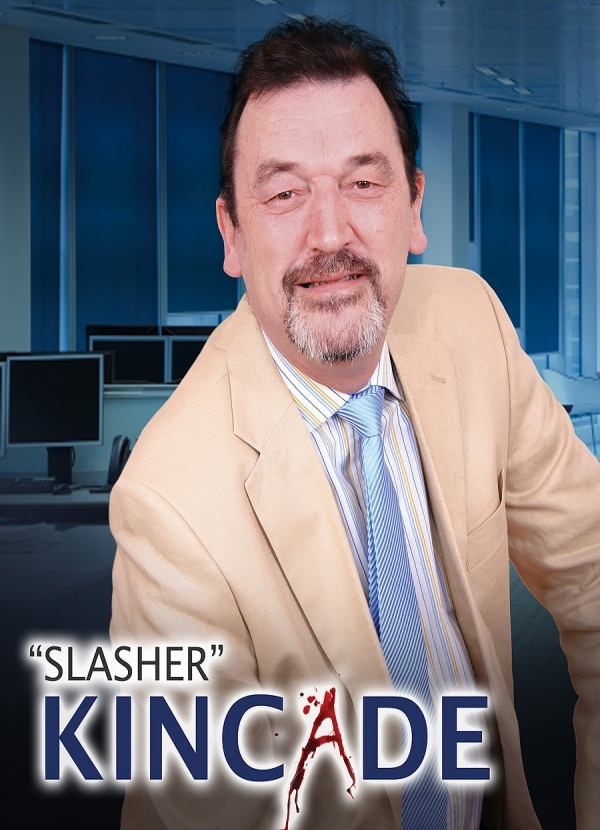"""Slasher"" Kincade"