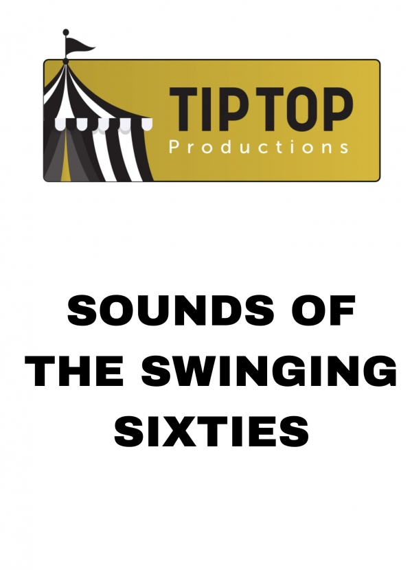 Sounds of the Swinging Sixties