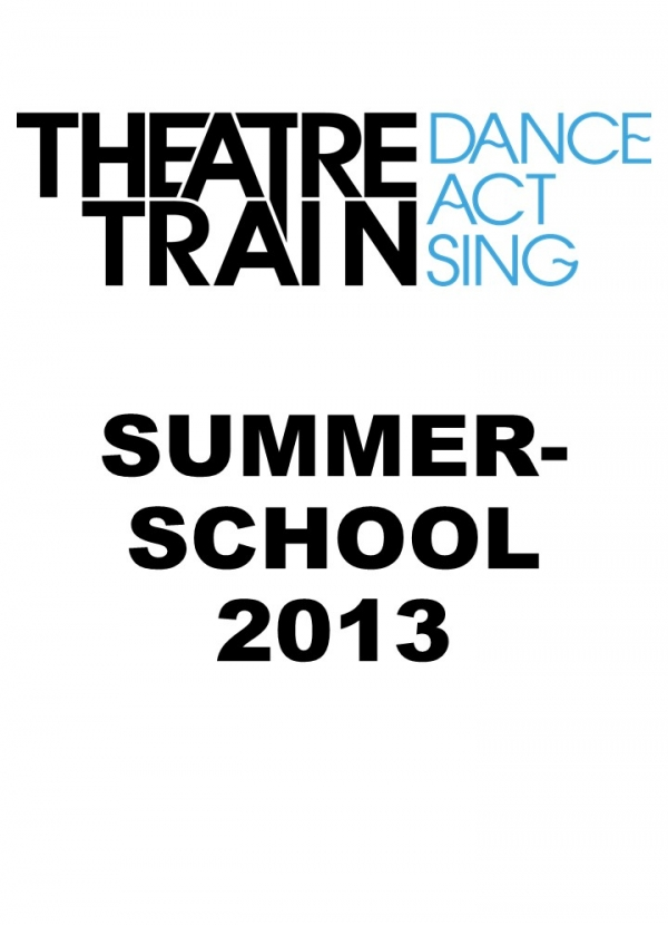 Summerschool 2013