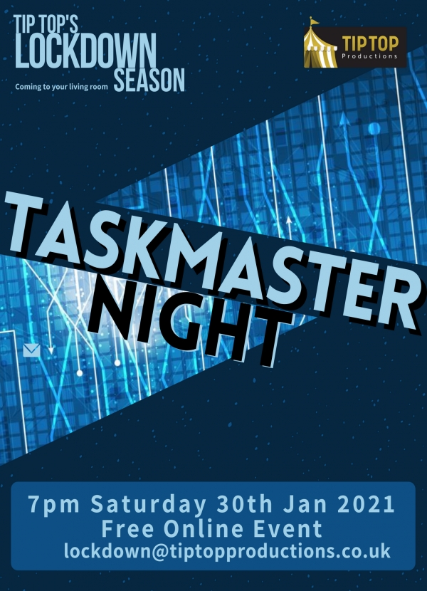 Taskmaster Night