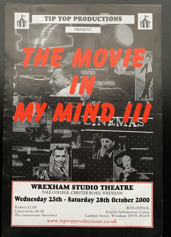 The Movie In My Mind III