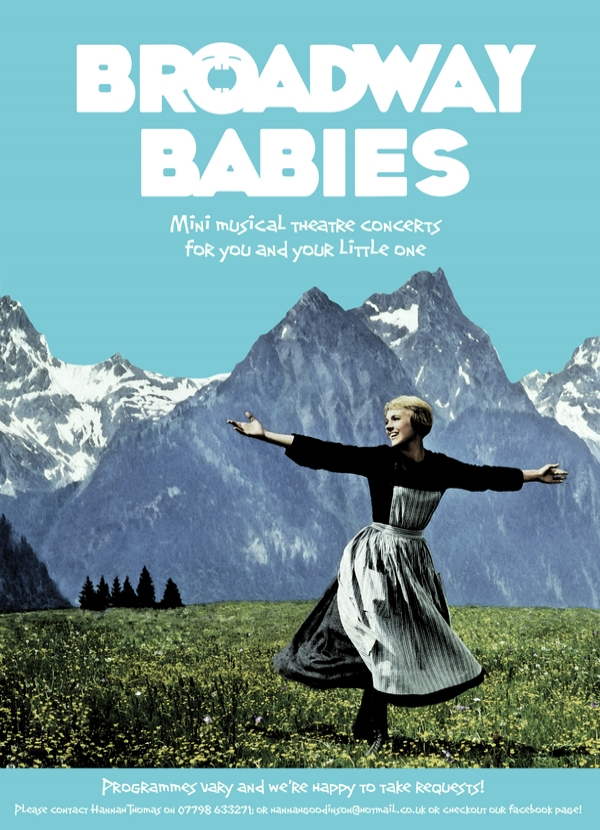 The Sound of Music in 30 minutes