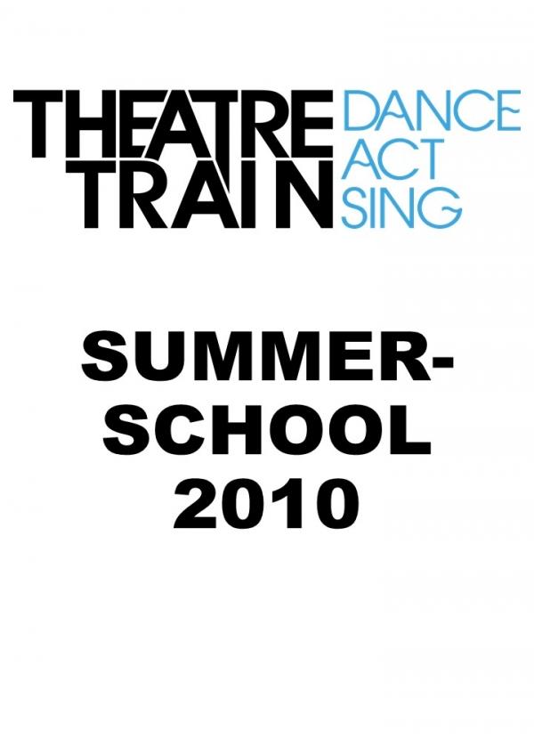 Theatretrain Summerschools