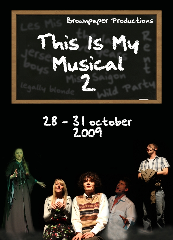 This Is My Musical 2 ('TIMM')