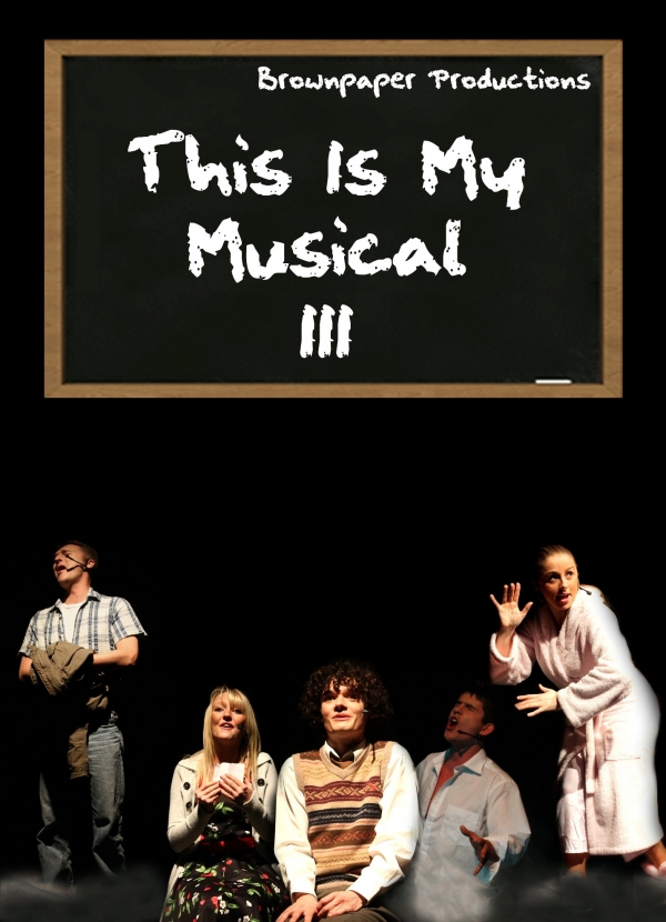 This Is My Musical 3 ('TIMM')