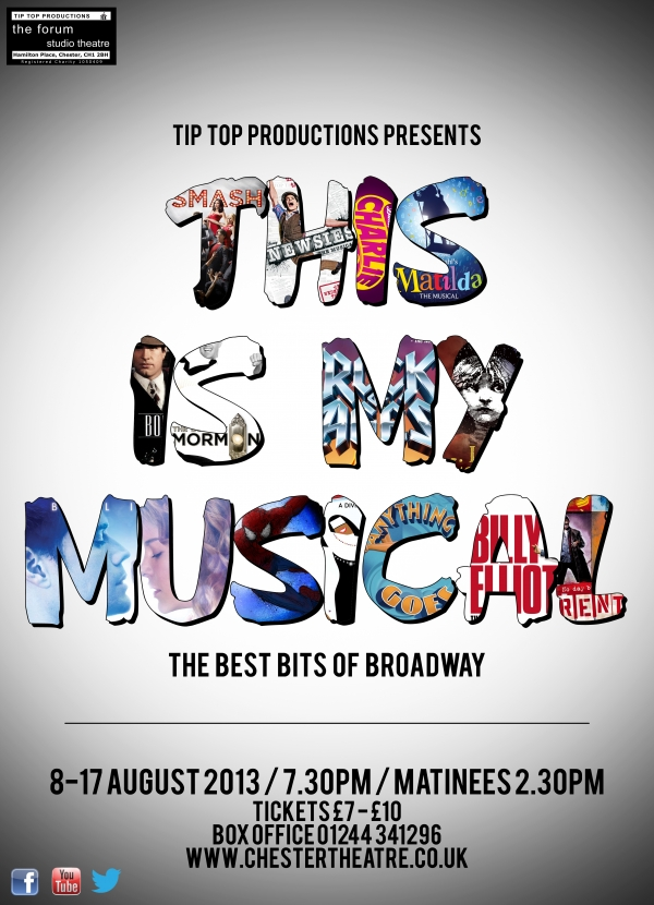 This Is My Musical 4 ('TIMM')