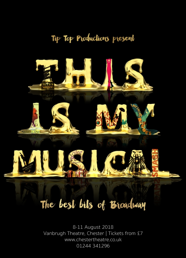This is My Musical 6 ('TIMM')
