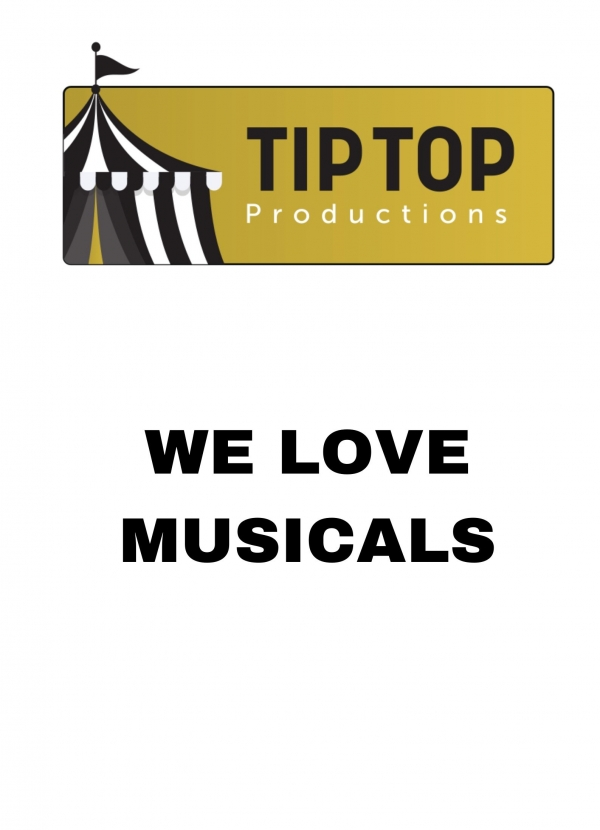 We Love Musicals