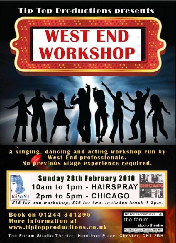 West End Workshops